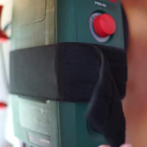 Toolbee Gecko strap